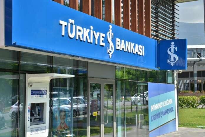 Türkiye İş Bankası Uzman Yardımcısı Sınavı Düzenliyor!
