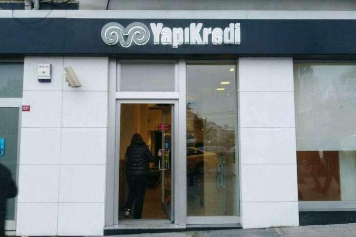 Yapı Kredi Bankası, Bireysel Kredi Tahsis Analitiği Uzmanı Arıyor!