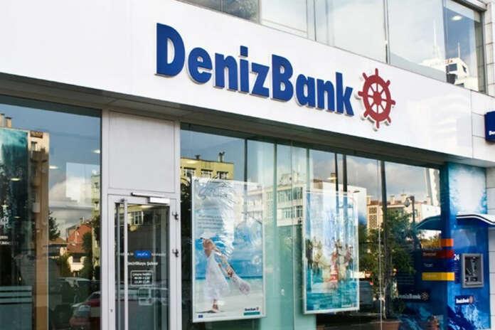 DenizBank Kurumsal ve Ticari Krediler Asistanı Alımı Yapıyor!