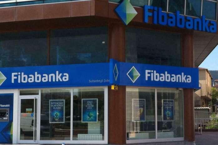 Fibabanka 10 Farklı İl için Finansal Hizmetler Yöneticisi Aradığını Duyurdu!
