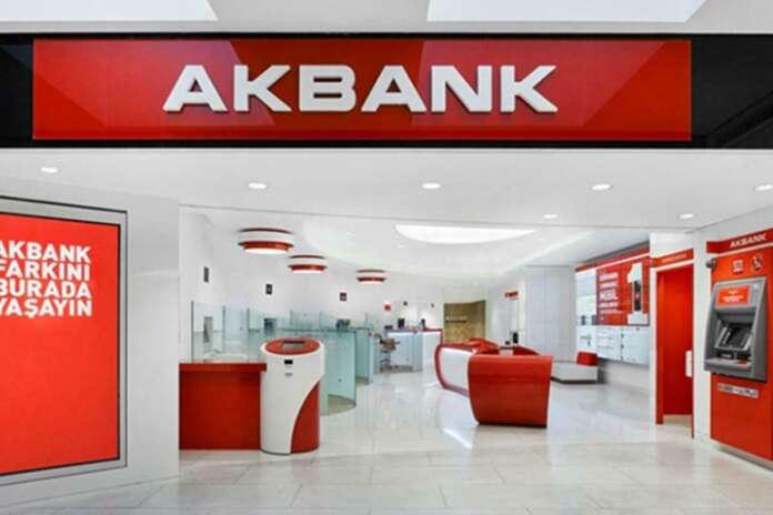 Akbank Ödeme Sistemleri İş Analisti/İş Mimarı Personel Alımları!