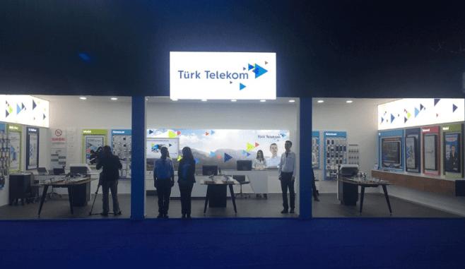 Türk Telekom 2018 Personel Alımları