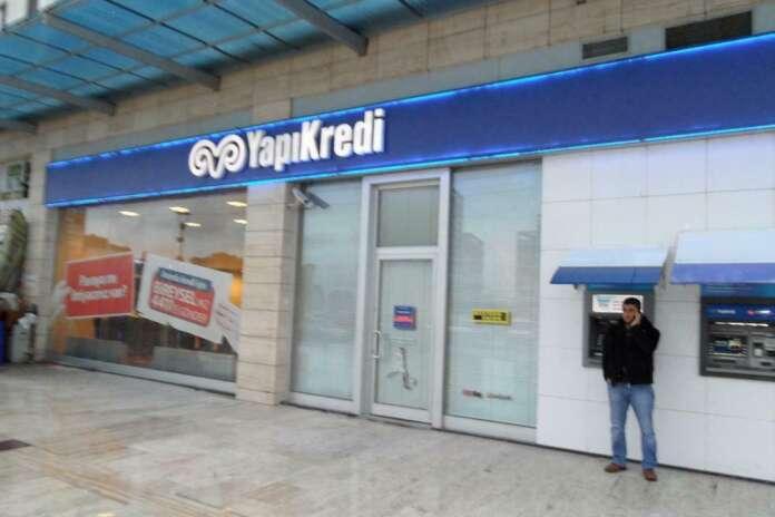 Yapı Kredi Bankası İhracat Portföy Yönetmeni Alımı Yapıyor!