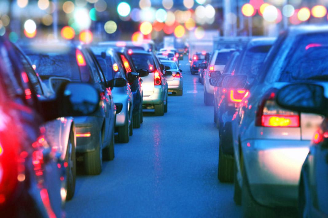 Araba Kullanırken Dikkat Edilmesi Gereken 18 Madde