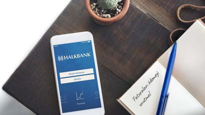 Halkbank'tan Emeklilere Gülen Emekli İhtiyaç Kredisi - Mesajla 50 Bin Lira