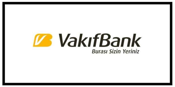 Vakıfbank Anında İhtiyaç Kredisi