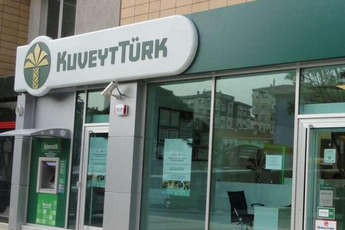 Yurt Dışı Para Transferi İçin KuveytTürk MoneyGram