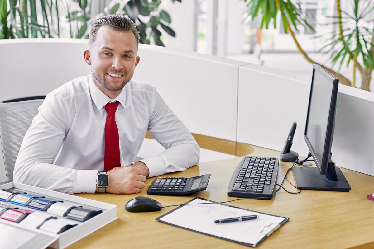 Bireysel Müşteri İlişkileri Yöneticisi için Aranılan Şartlar