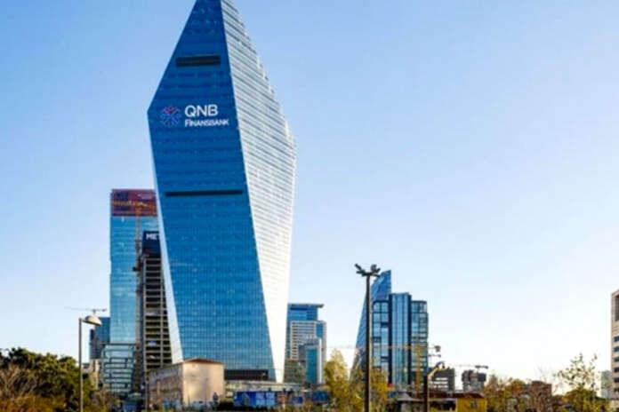 QNB Finansbank 15 Farklı İl için Bireysel Satış Temsilcisi Alımları Yapıyor!