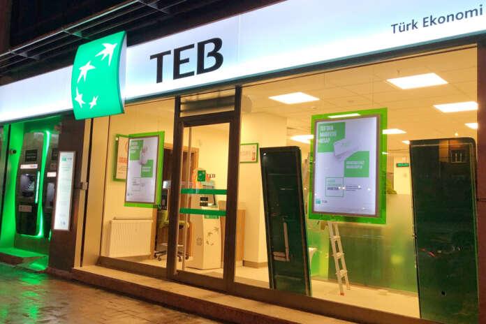 TEB Bireysel Müşteri İlişkileri Yöneticisi Alımı Yapıyor!