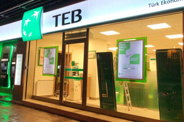 TEB Kobi Müşteri İlişkileri Yöneticisi Alımı Yapıyor!
