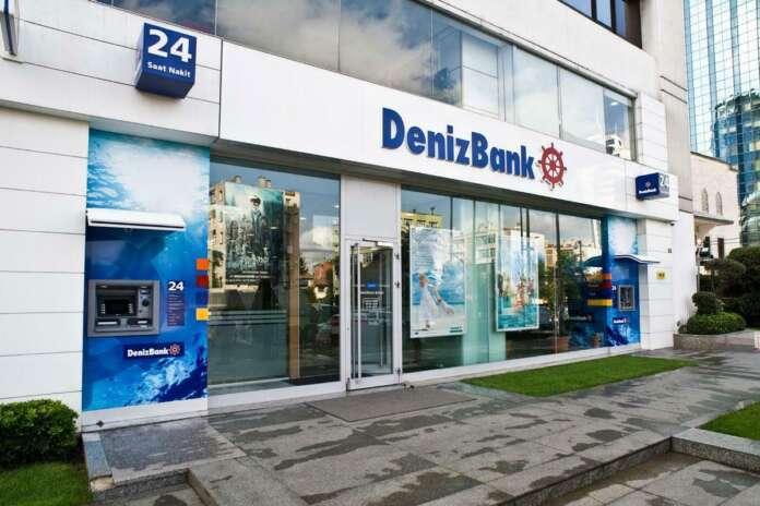 Denizbank Fon Yönetimi Operasyon Yetkilisi Personel Alımları!