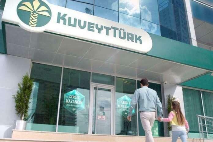 Kuveyt Türk Gişe Yetkilisi Alımı Yapıyor!