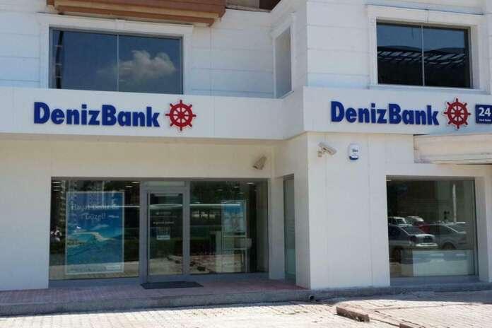 Denizbank Şube Operasyon Yöneticisi Personel Alımları