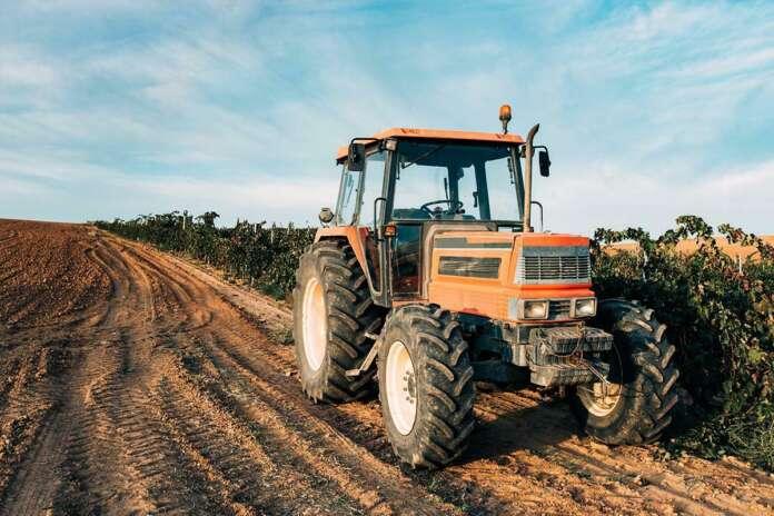 Denizbank Traktör ve Tarımsal Ekipman Kredisi