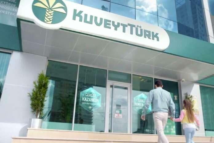 Kuveyt Türk 3 Farklı İl için Gişe Yetkilisi Alımı Yapıyor!