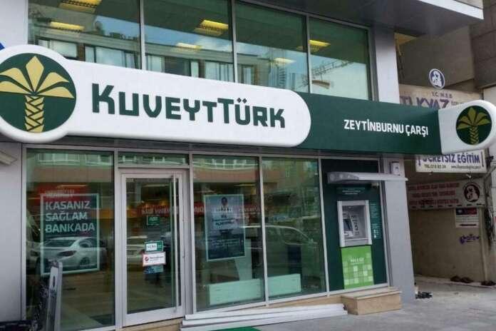 Kuveyt Türk , Bankada Kampüs Projesi ile Öğrencilere İstihdam Olanağı Sağlıyor!