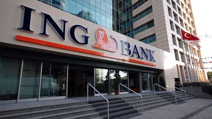 ING Bank 10.000 TL İhtiyaç Kredisi!
