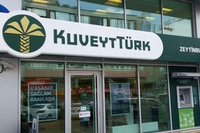 Kuveyt Türk Katılım Bankası Yetiştirilmek Üzere Yeni Personel Alımı!