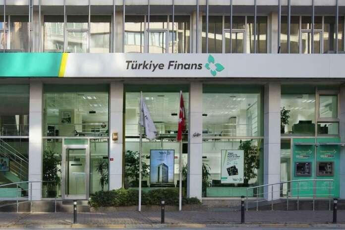 Türkiye Finans İş İlanları