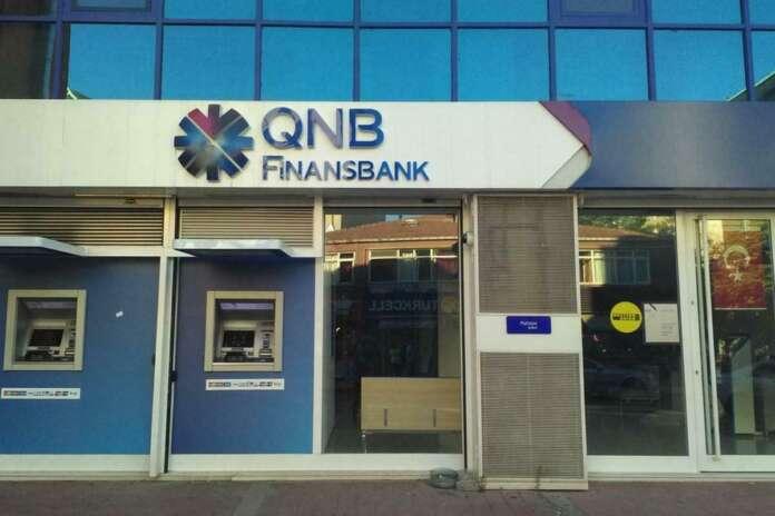 QNB Finansbank Lise Mezunu Bireysel Satış Temsilcisi Alımı Yapacak!