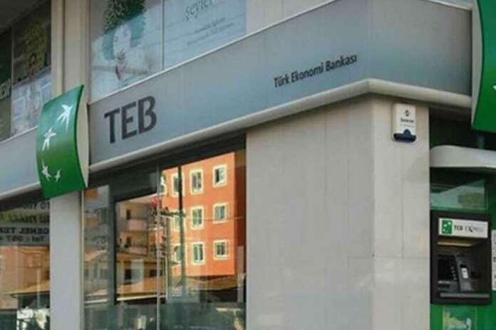 TEB, Bireysel Müşteri İlişkileri Yönetici/Yardımcısı Alımı Yapıyor!