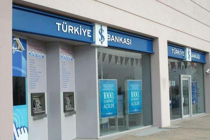 Türkiye İş Bankası Müfettiş Yardımcısı Sınavı Düzenliyor!