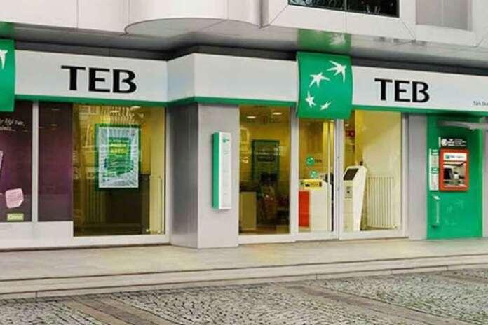 TEB, Kurumsal Müşteri İlişkileri Yöneticisi Alımları Yapacak!