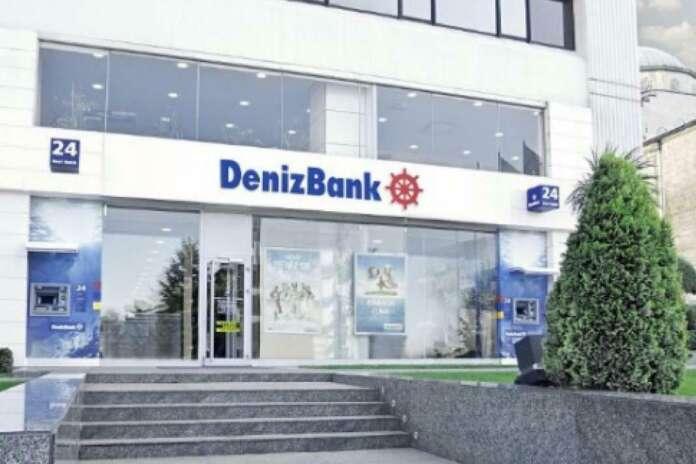 Denizbank, Üst Düzey Yönetici Asistanı Alımı Yapıyor!