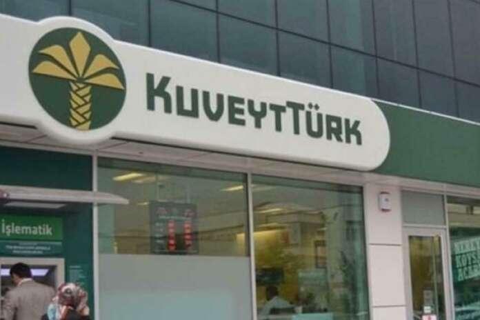 Kuveyt Türk Öğrenci Banka Personeli Alımı!