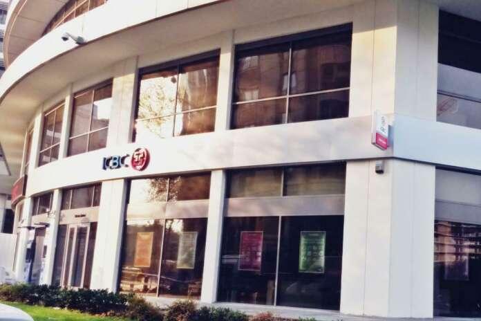 ICBC Turkey Gişe Yetkilisi Alımı Yapacak!