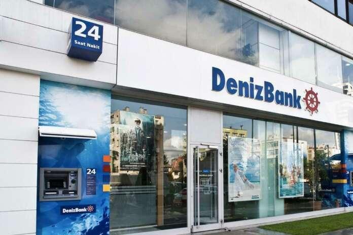 Denizbank, Yatırım Danışmanı Alımları Yapacak!