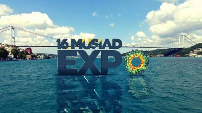 16. MÜSİAD EXPO: 700 Şirket Türkiye'ye Geliyor!