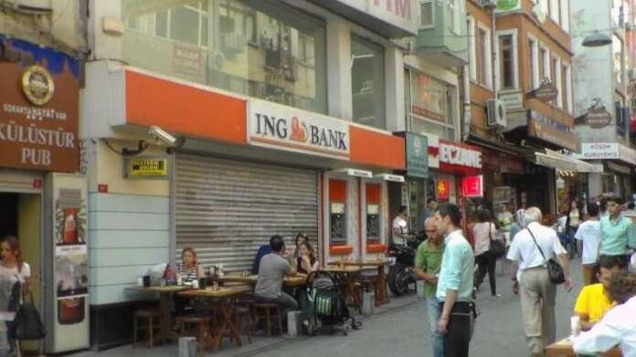 2016 Ağustos İng Bank Konut Kredisi Faiz Oranları