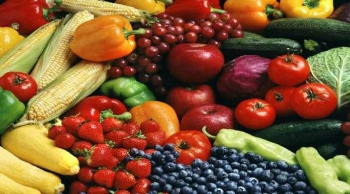 2016 Sebze Meyve İçin Rekor Yılı Oldu