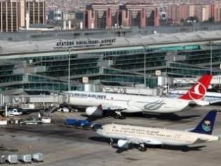 3. Havalimanı sonrası AHL'den yolcu taşımacılığı yapılmayacak