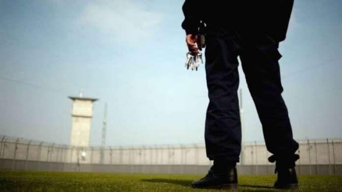 4 Bin İnfaz Koruma Memuru Alınacak