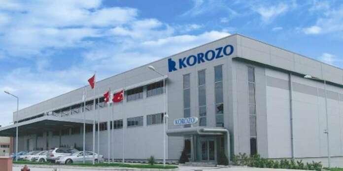 44 Yıllık Türk Firması Satıldı