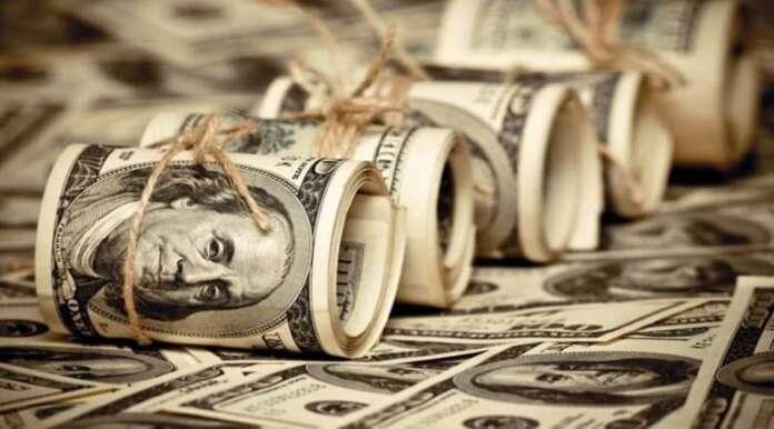 666 Milyar Dolar Ayaklandı Türkiye'ye Geldi