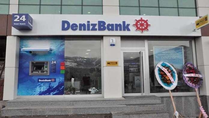 Denizbank, Uzman Banka Personel Alımı Yapacak!