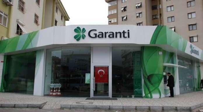 Garanti Bankası Bahar Kredisi Kampanyası! İnternetten, Anında 25.000 TL Kredi!
