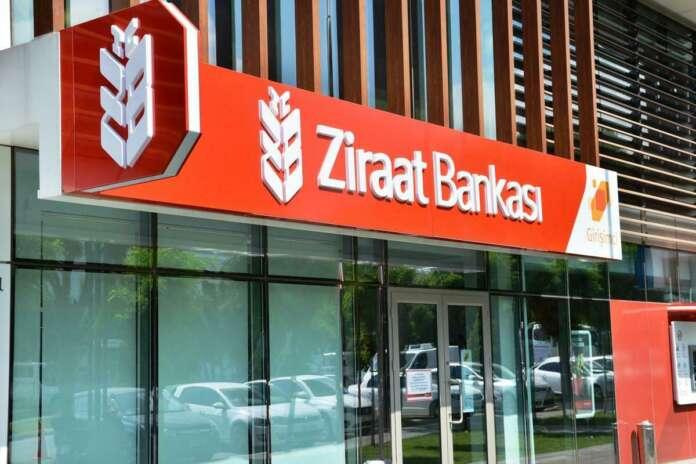 Kasım'da Ziraat Bankası İhtiyaç Kredisi Faiz Oranları Düştü!