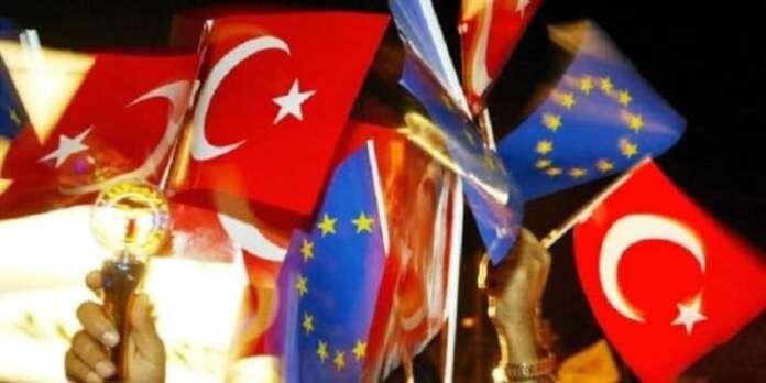 AB ile İlişkiler Kopuyor Ama İhracatımızın Önemli Kısmı Avrupa'ya