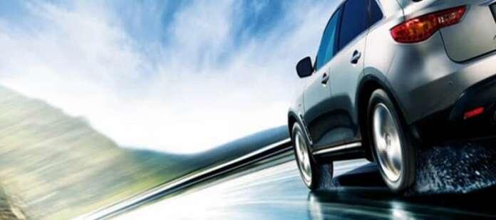 ABD'de Tüm Zamanların Otomobil Satış Rekoru Kırıldı!