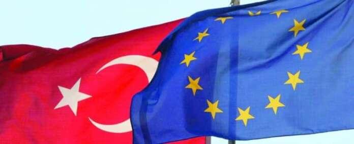 AB'den Türkiye'ye Sığınmacılar İçin Maddi Destek