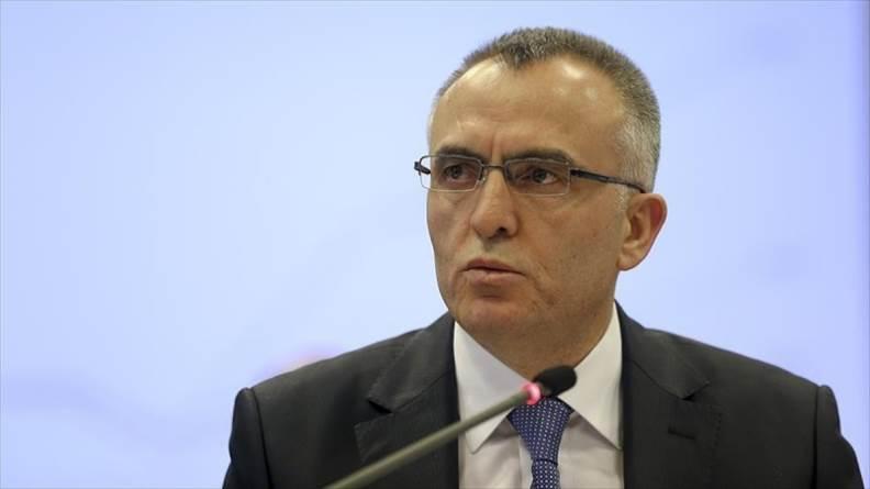 Ağbal: 300 Vergi Müfettiş Yardımcısı Alınacak
