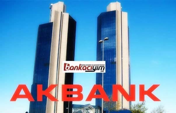 Akbank iş ilanları, Akbank iş başvuruları, Akbank çalışma şartları ve Kariyer yolları