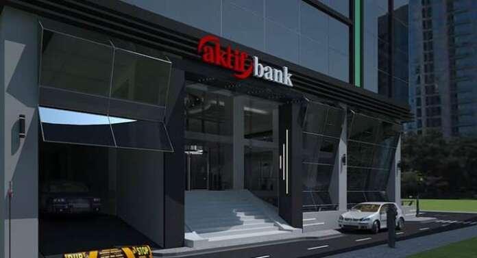 Aktifbank Anında Kredi Hizmeti!