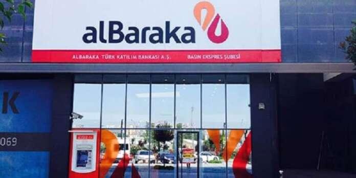 Albaraka Türk Katılım Bankası Personel Alacağını Duyurdu!