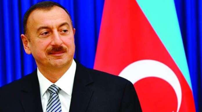 Aliyev: TANAP'ın Yüzde 65'i Tamamlandı
